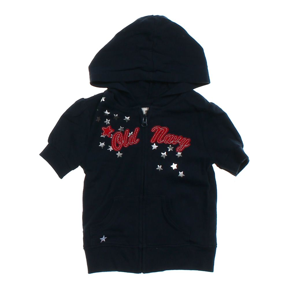"""""Logo Short-sleeved Hoodie, size 4/4T"""""" 3141004143"