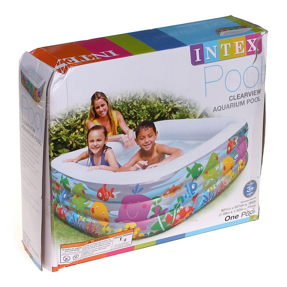 Image of Inflatable Toddler Pool