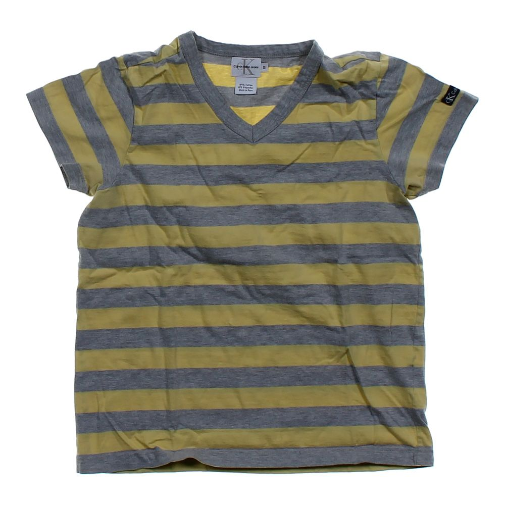 """""Striped SHirt, size JR 3"""""" 3219414400"