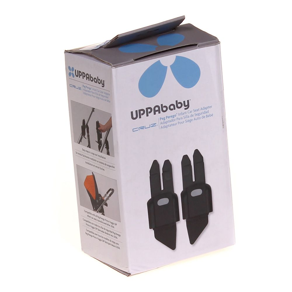 Image of UPPAbaby Infant Car Seat Adapter