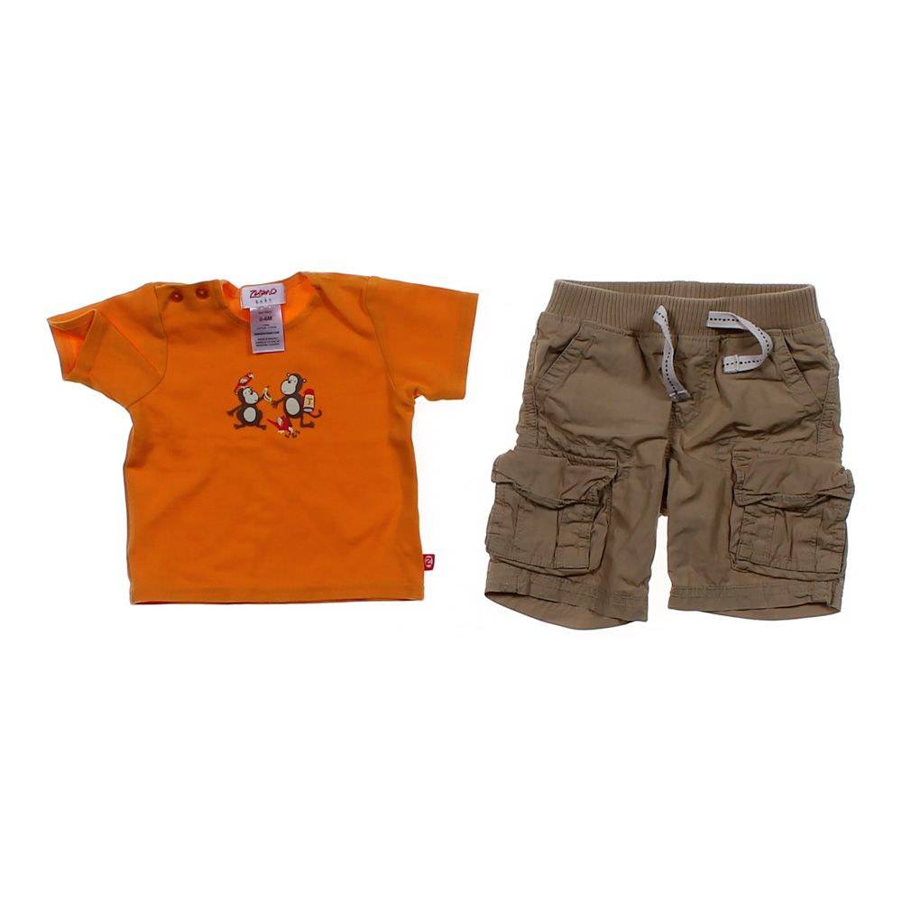 """""""""""Monkey Outfit, size NB"""""""""""" 3353824481"""