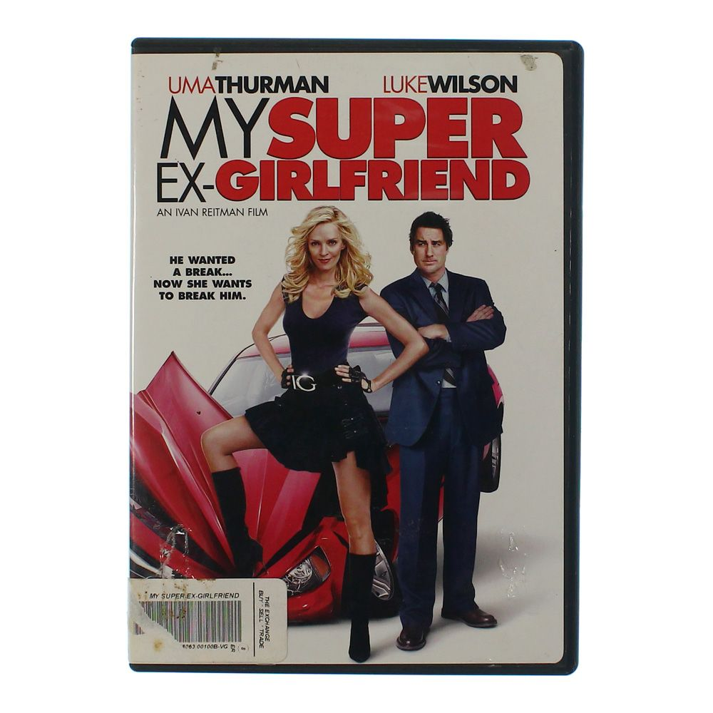 Movie: My Super Ex-Girlfriend 3367574445
