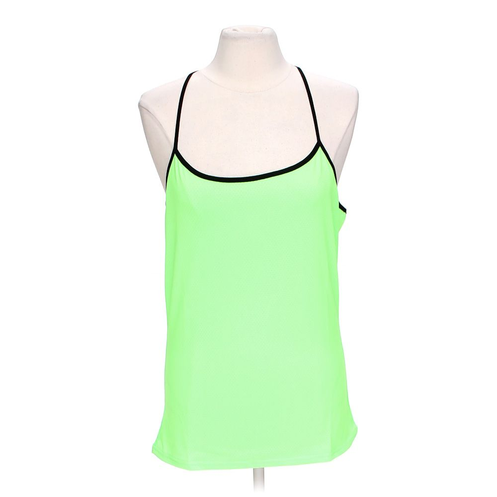 """""Activewear Tank Top, size XL"""""" 3379154599"