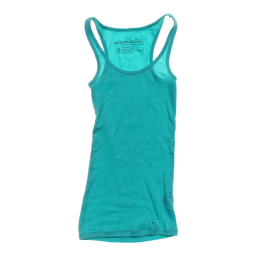 """""Ribbed Tank Top, size 6X"""""" 3381954526"