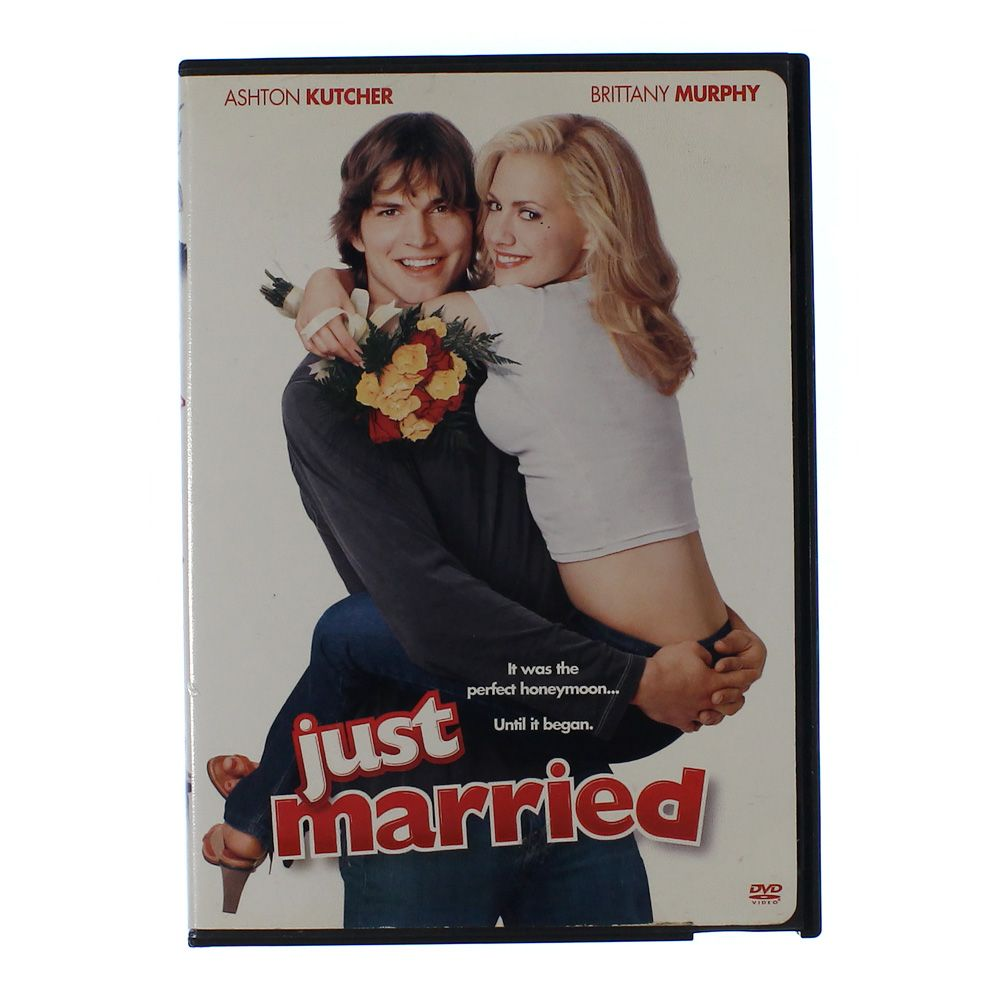 Movie: Just Married 3401464712