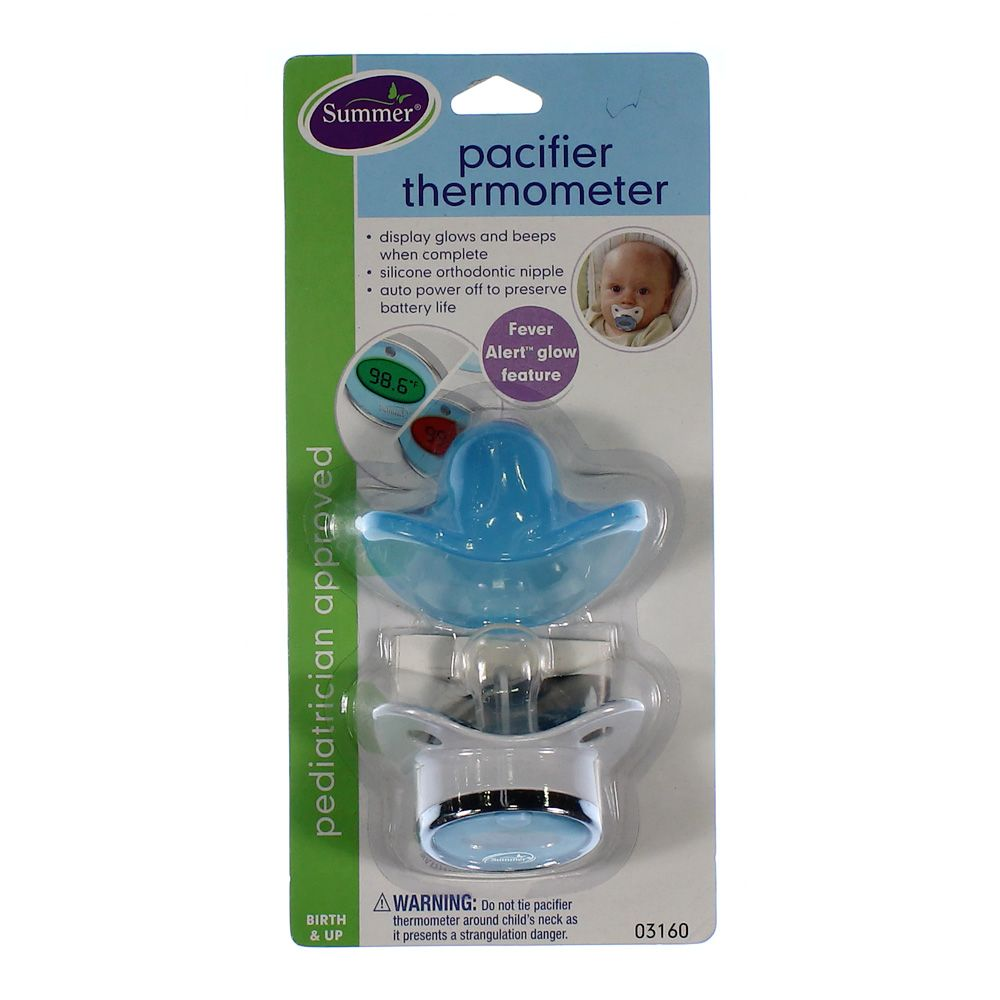 Pacifier Thermometer 3417544258