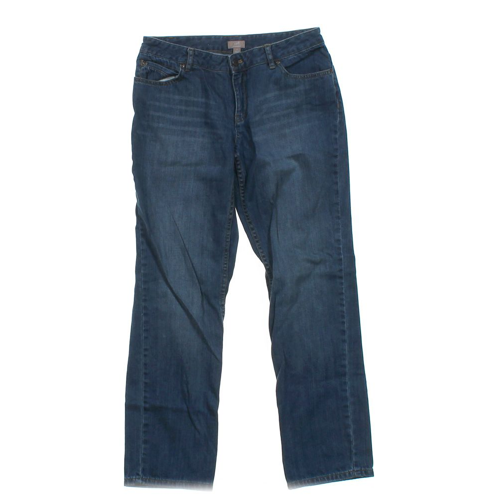 """""Classic Jeans, size 6"""""" 3453094502"