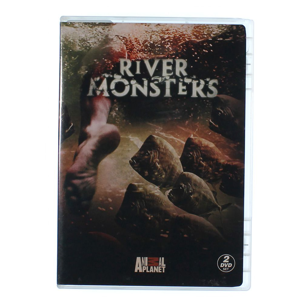 Movie: River Monsters 3523814182