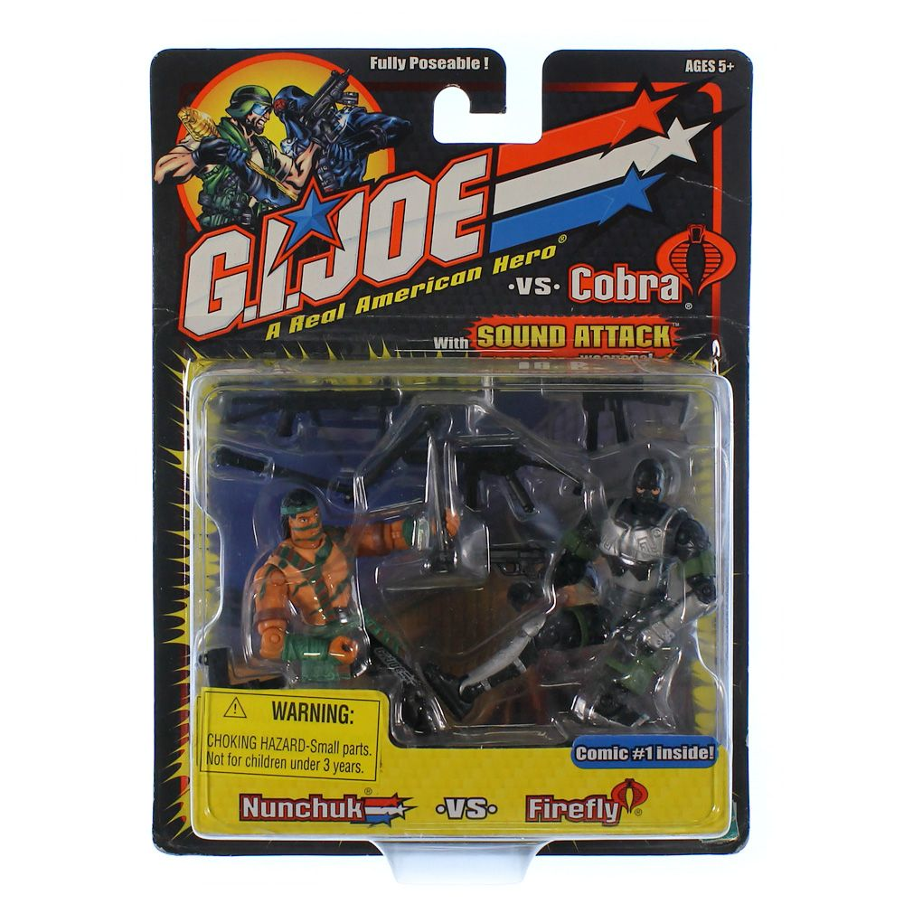 GIJoe Action Figure 3524294380