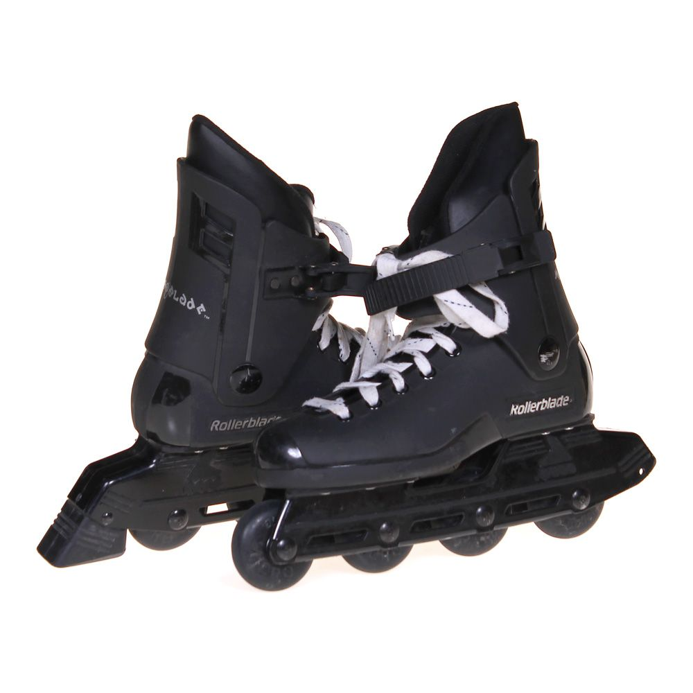 "Image of ""Rollerblade Inline Skates, size 5 Youth"""