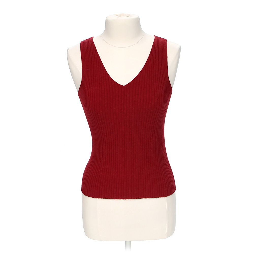 """""""""""Ribbed Tank Top, size M"""""""""""" 3533415287"""