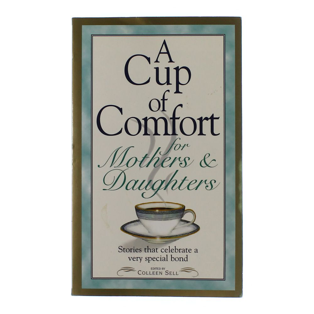 Book: A Cup Of Comfort 3536256548