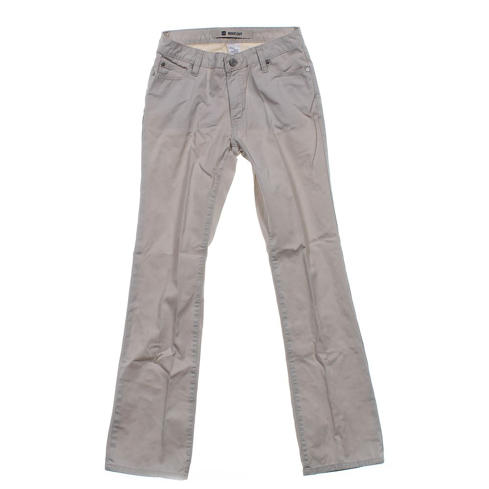 """""Boot-Cut Pants, size 2"""""" 3549174891"