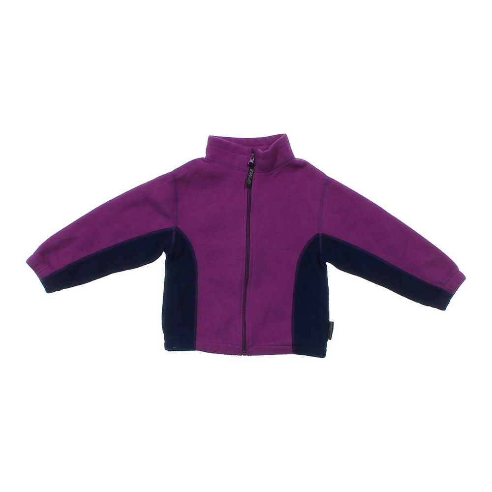"""""""""""Zip-up Sweater, size 6"""""""""""" 3578034427"""