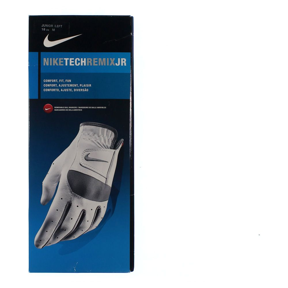 Nike Tech Remix JR 3740144154
