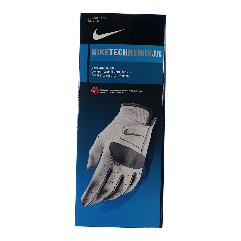 Nike Tech Remix JR 3743454132