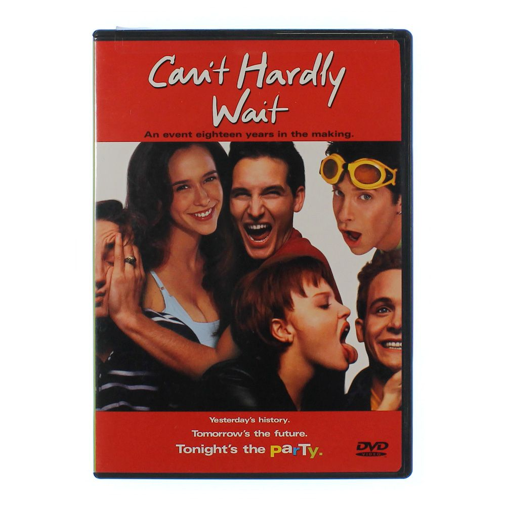 Image of Movie: Can't Hardly Wait