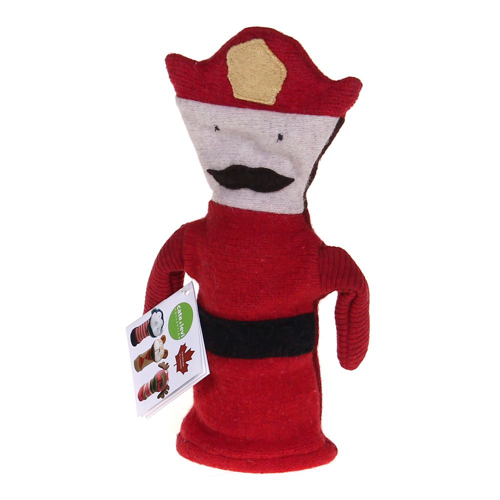 Image of Hand Puppet