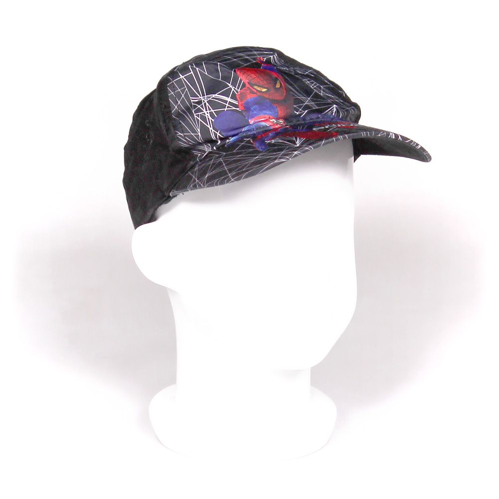 """""Spider-Man Hat, size One Size"""""" 3885564823"