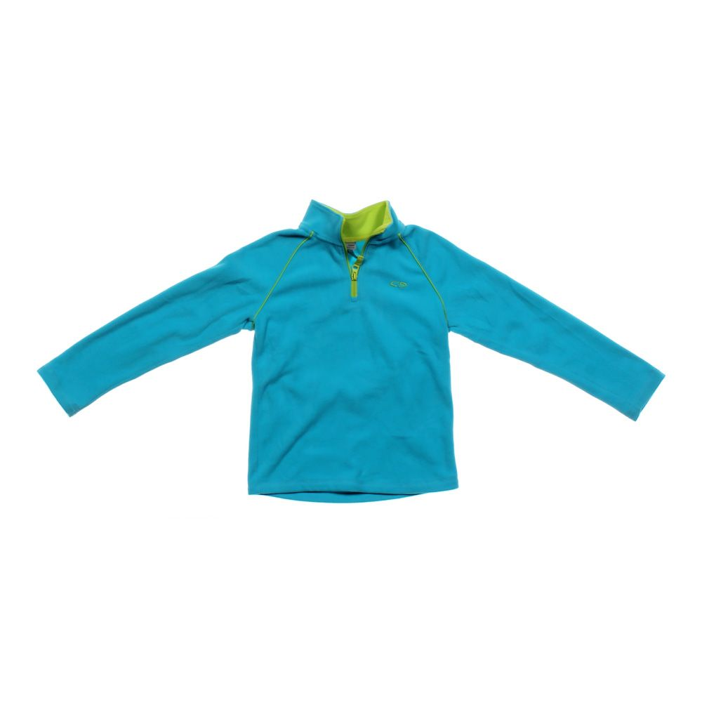 """""Fleece Pull-over, size 8"""""" 3908824230"