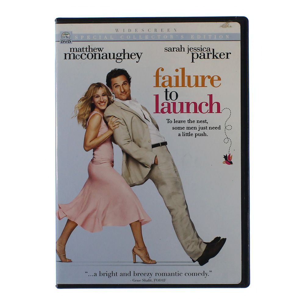 Movie: Failure to Launch 3930844299