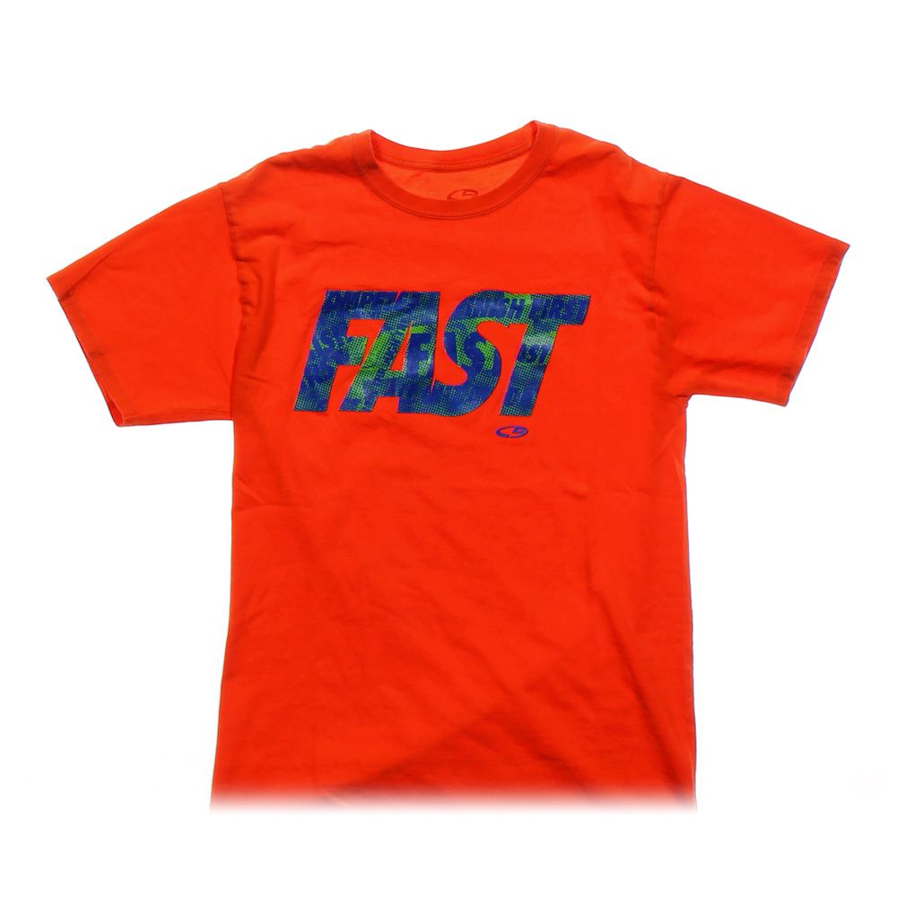 """""""""""""""""""""""""""Fast"""""""""""""""" Graphic Tee, size S"""""""""""" 3973714536"""