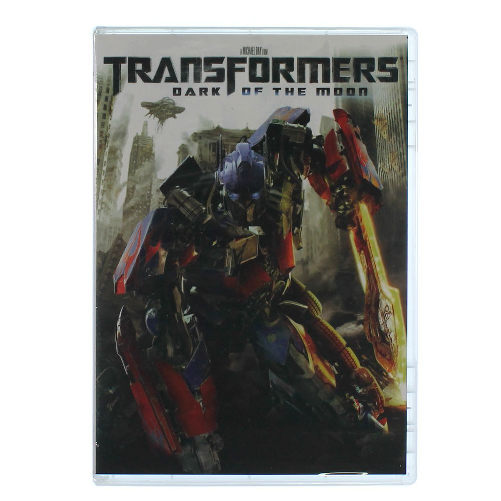 Movie: Transformers: Dark of the Moon 3981264556