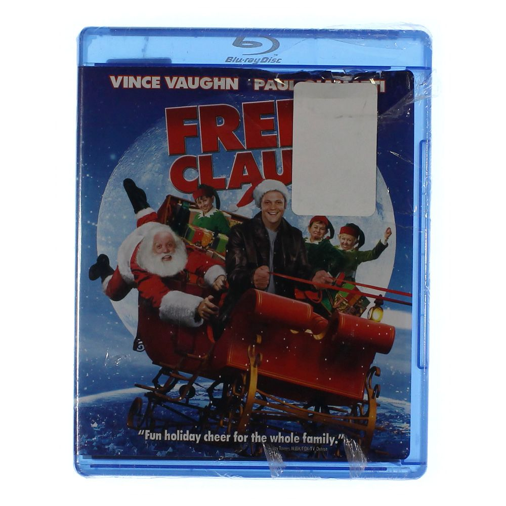 Movie: Fred Claus 3988304043