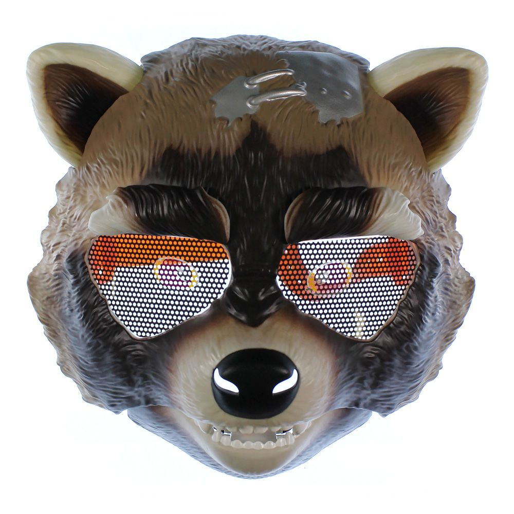 Guardians of The Galaxy Rocket Raccoon Action Mask 4005604484