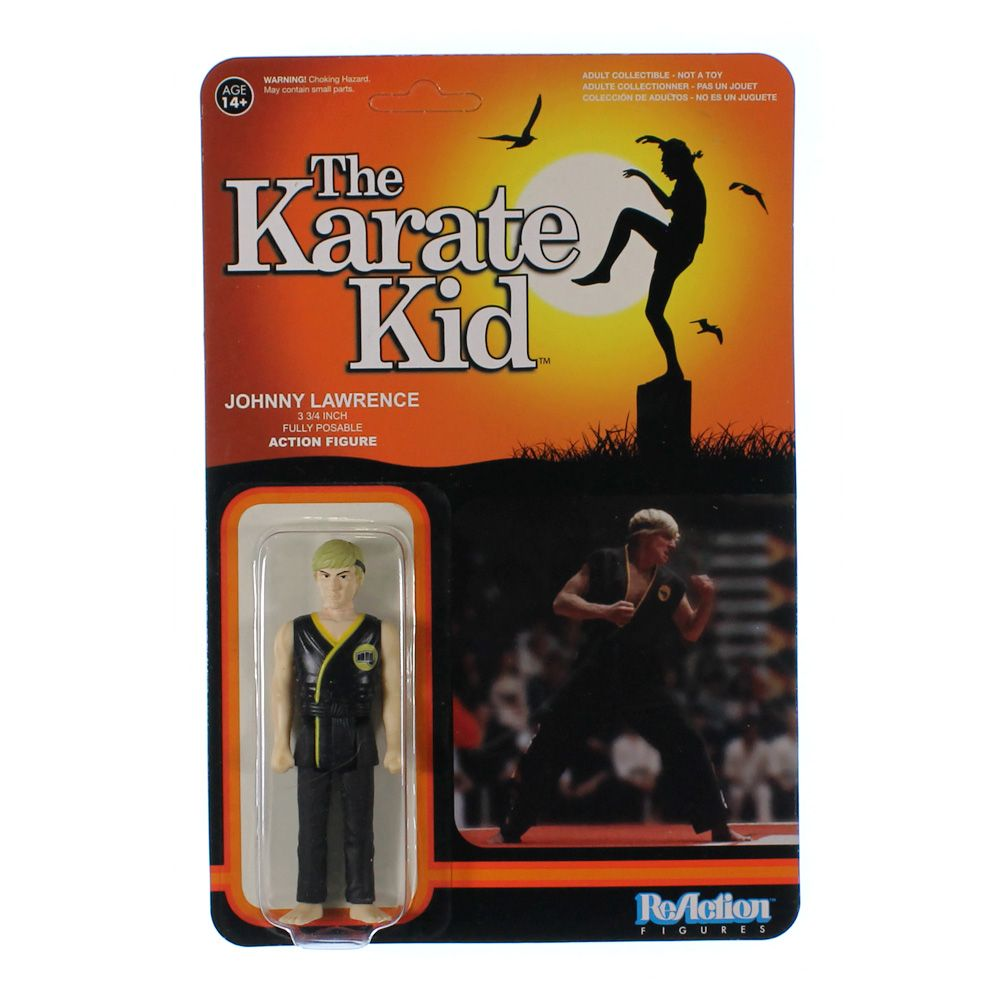 The Karate Kid Johnny Lawrence 4046216176