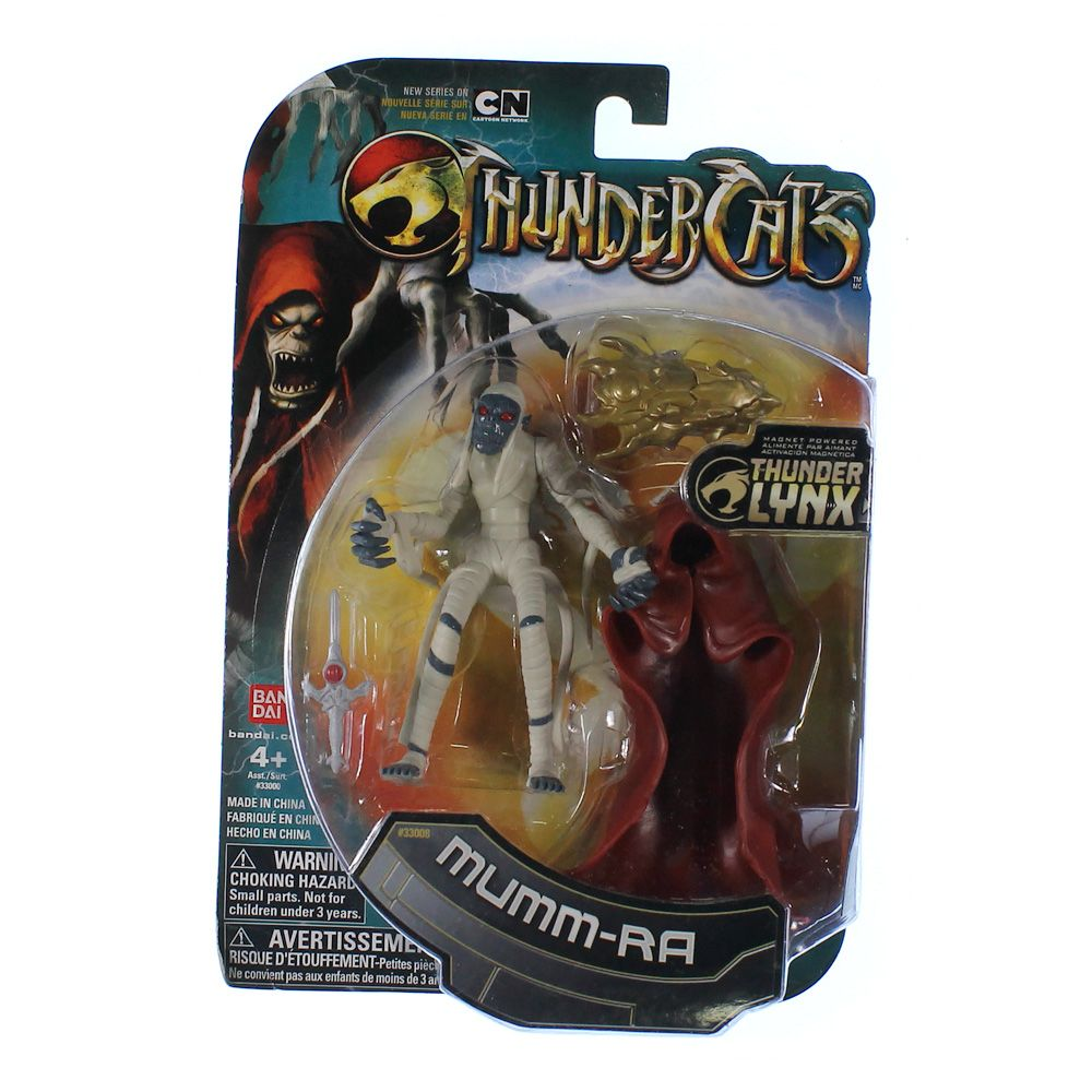 ThunderCats Mumm-Ra Action Figure 4057045033
