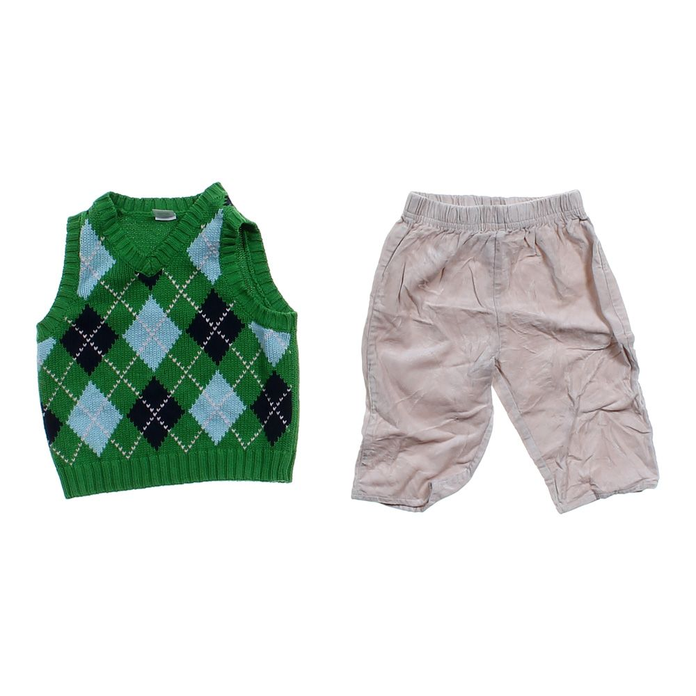 Handsome Outfit, size 9 mo sale 2016