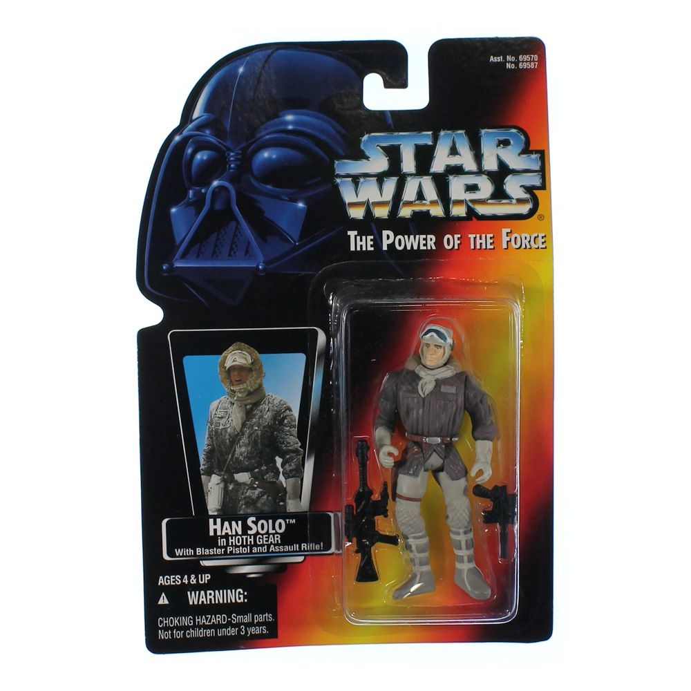 Star Wars The Power of the Force 4082274784