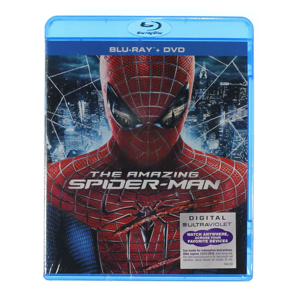 The Amazing Spider-Man 4082644219