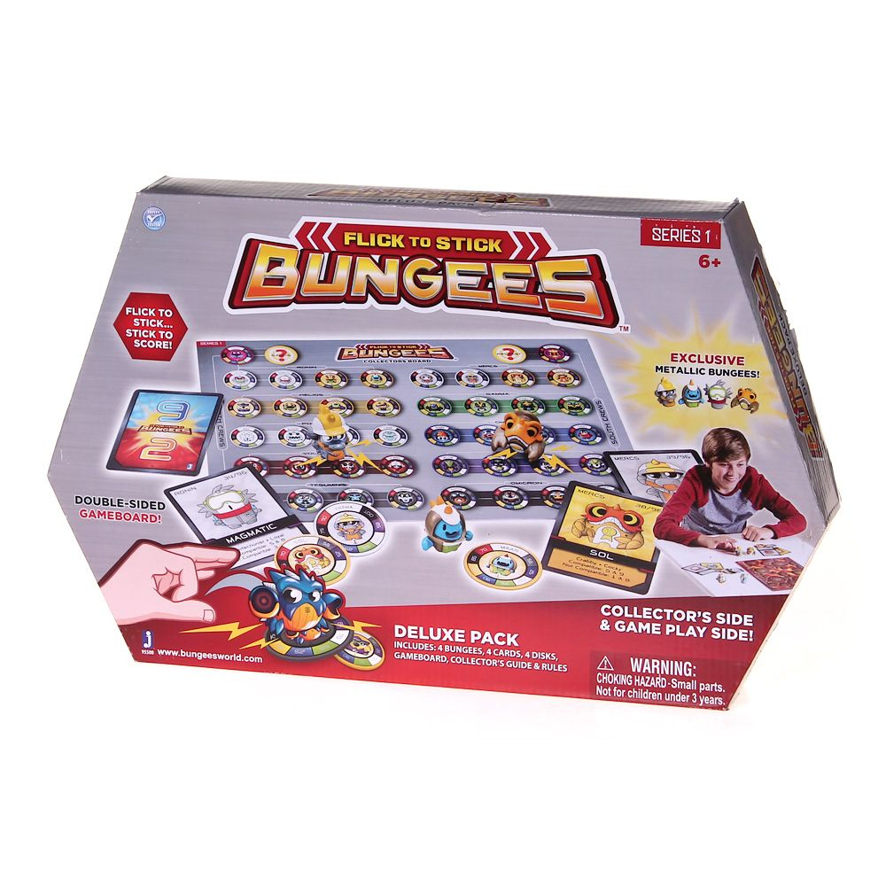 Game: Bungees Deluxe Pack 4083534335