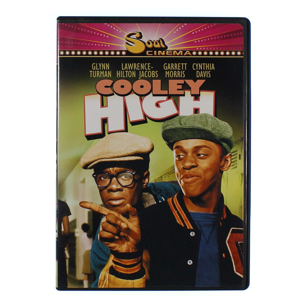 Movie: Cooley High 4159316682
