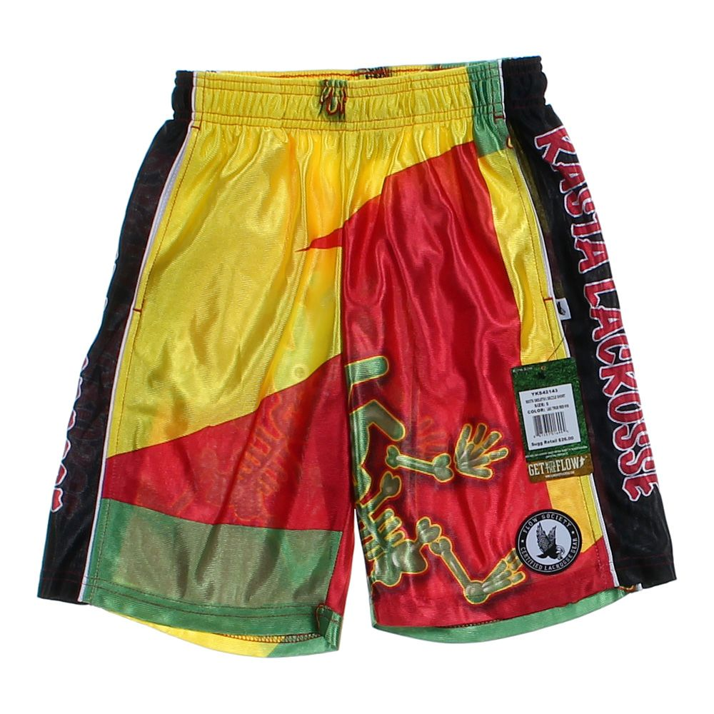 Active Shorts, size 6 discount price 2016