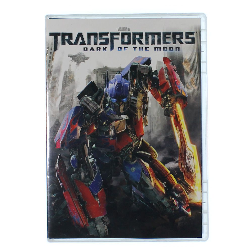 Movie: Transformers: Dark of the Moon 4202597318