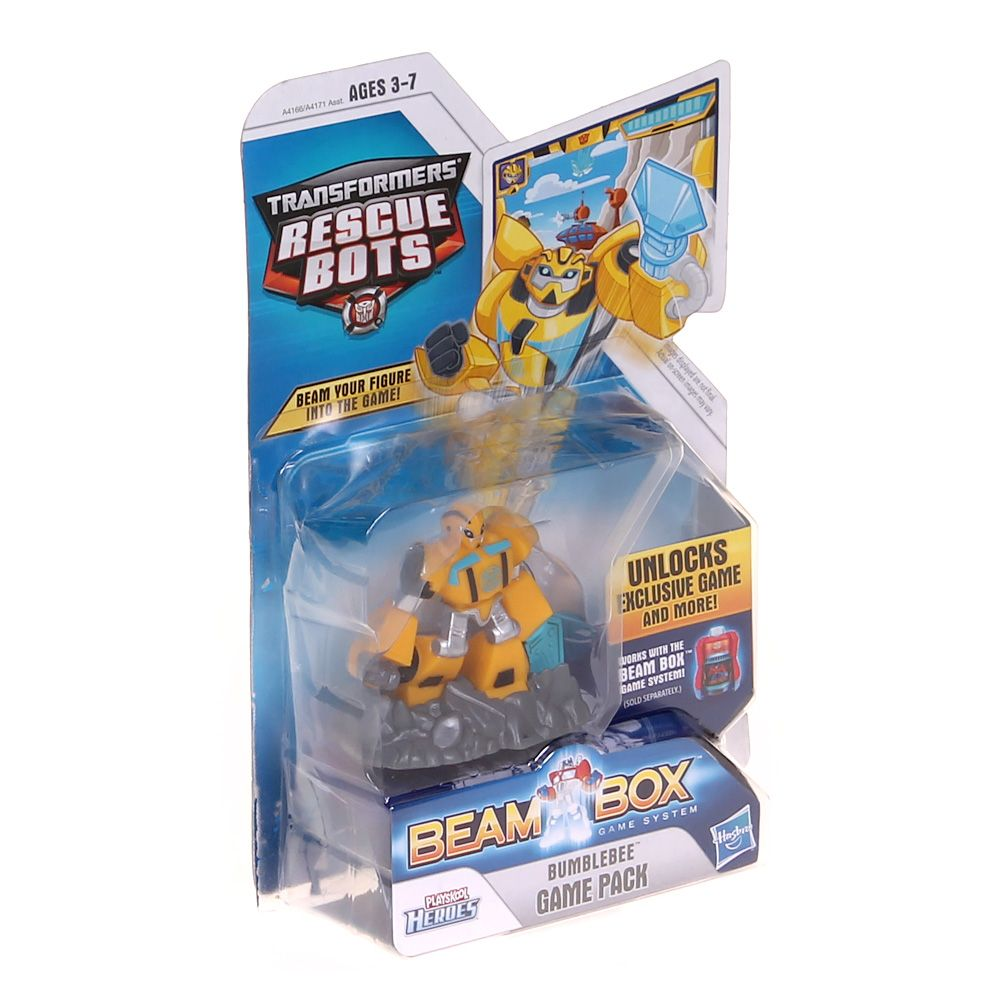 """""""""""Transformers Rescue Bots, Bumblebee"""""""""""" 4214204027"""
