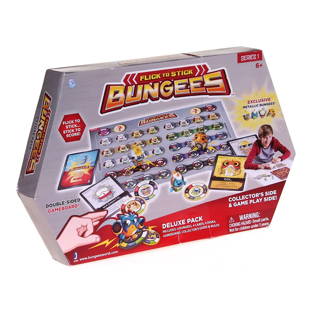 Game: Bungees Deluxe Pack 4218674598