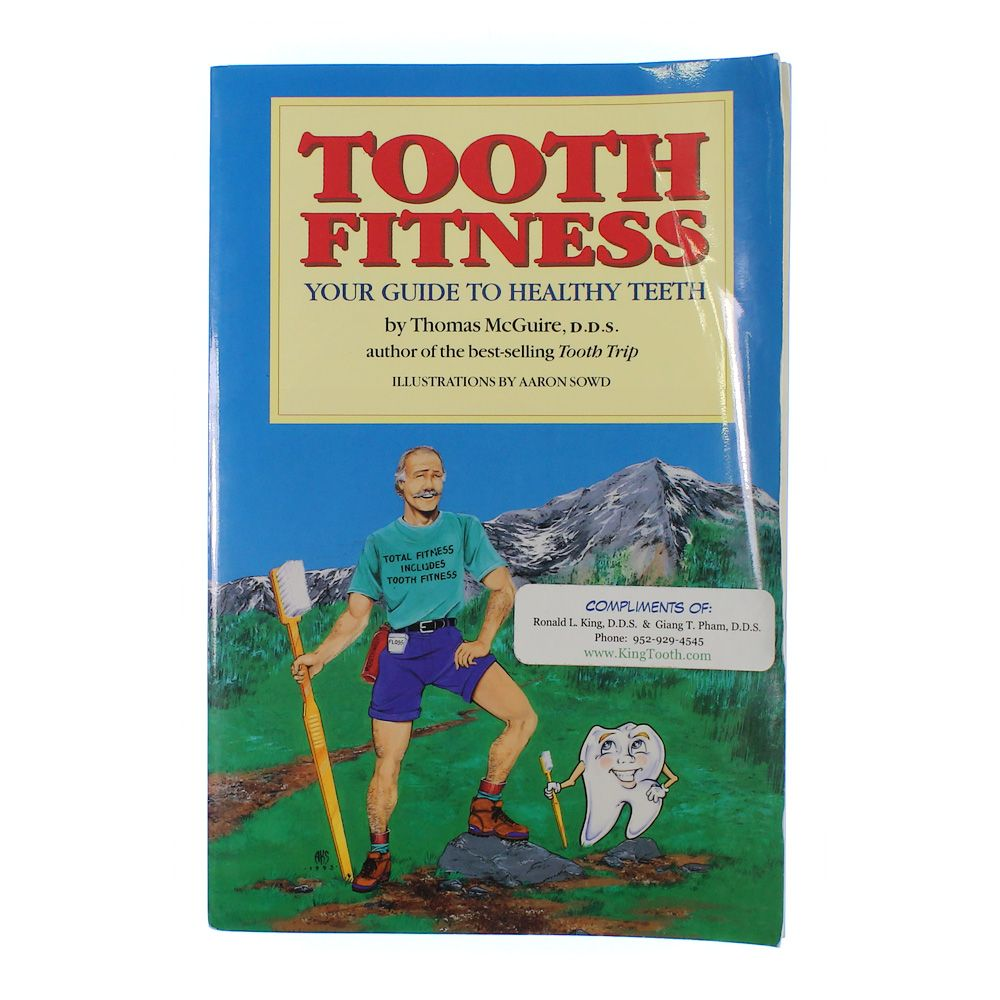 Book: Tooth Fitness