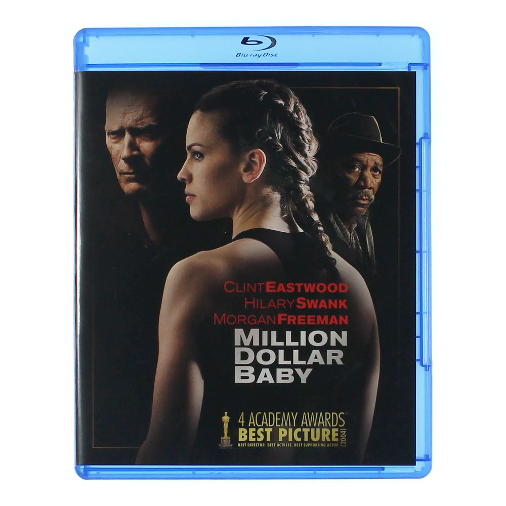 Movie: Million Dollar Baby 4285471217