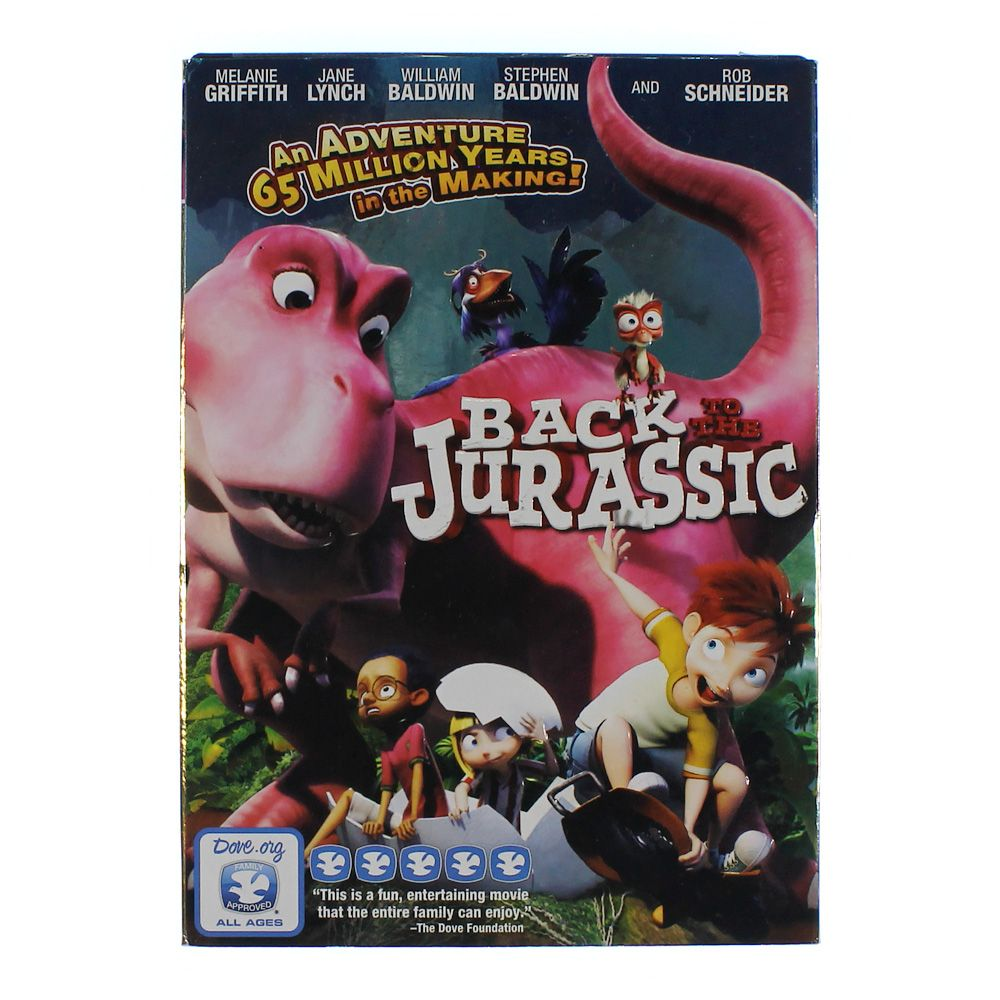 Movie: Back to the Jurassic 4306534284