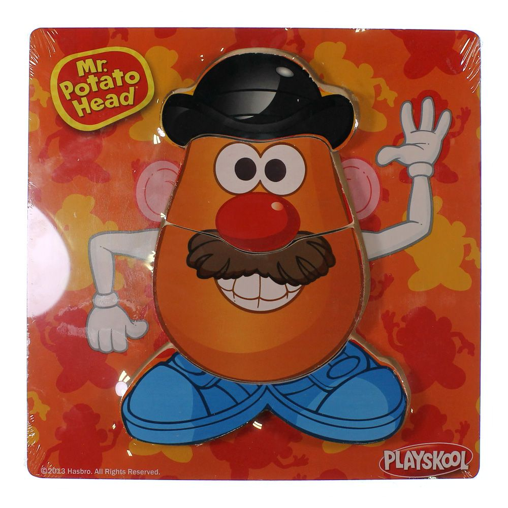 Mr. Potato Head Puzzle 4309994572