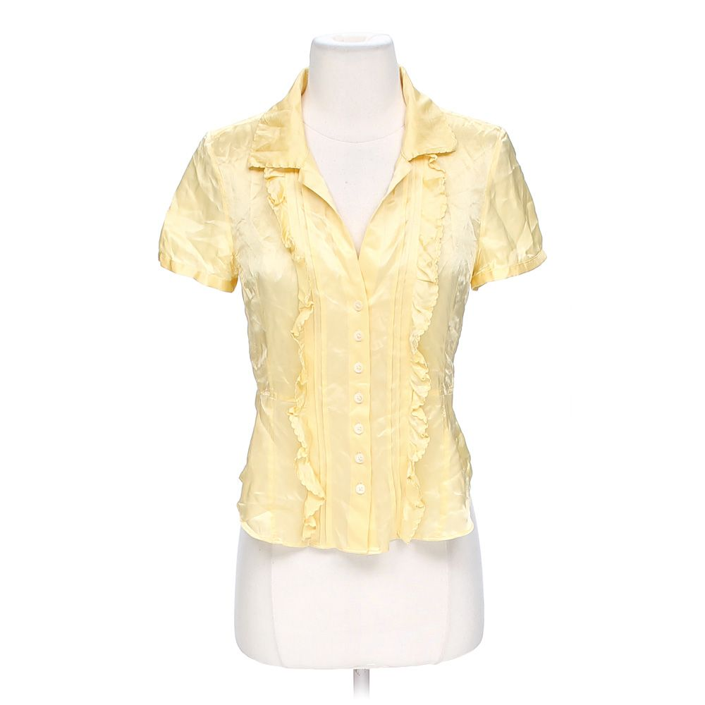 """""""""""Button-up Top, size XS"""""""""""" 4341941313"""