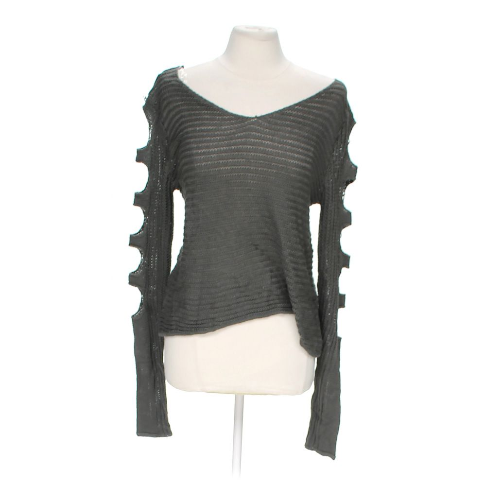 """""""""""Fashionable Loose Knit Sweater, size M"""""""""""" 4349454199"""