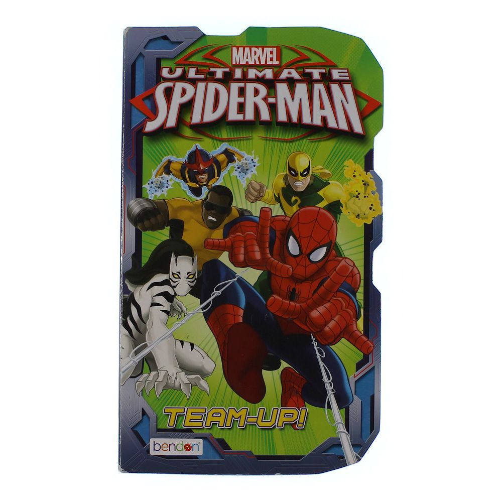 Ultimate Spider-Man 4354306354