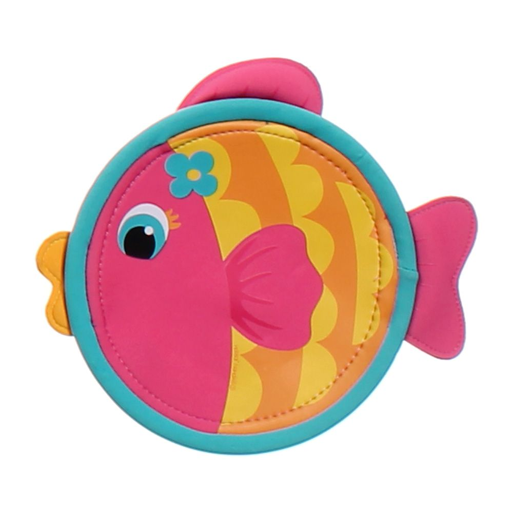 Image of Fun Flyer Fish Water Toy