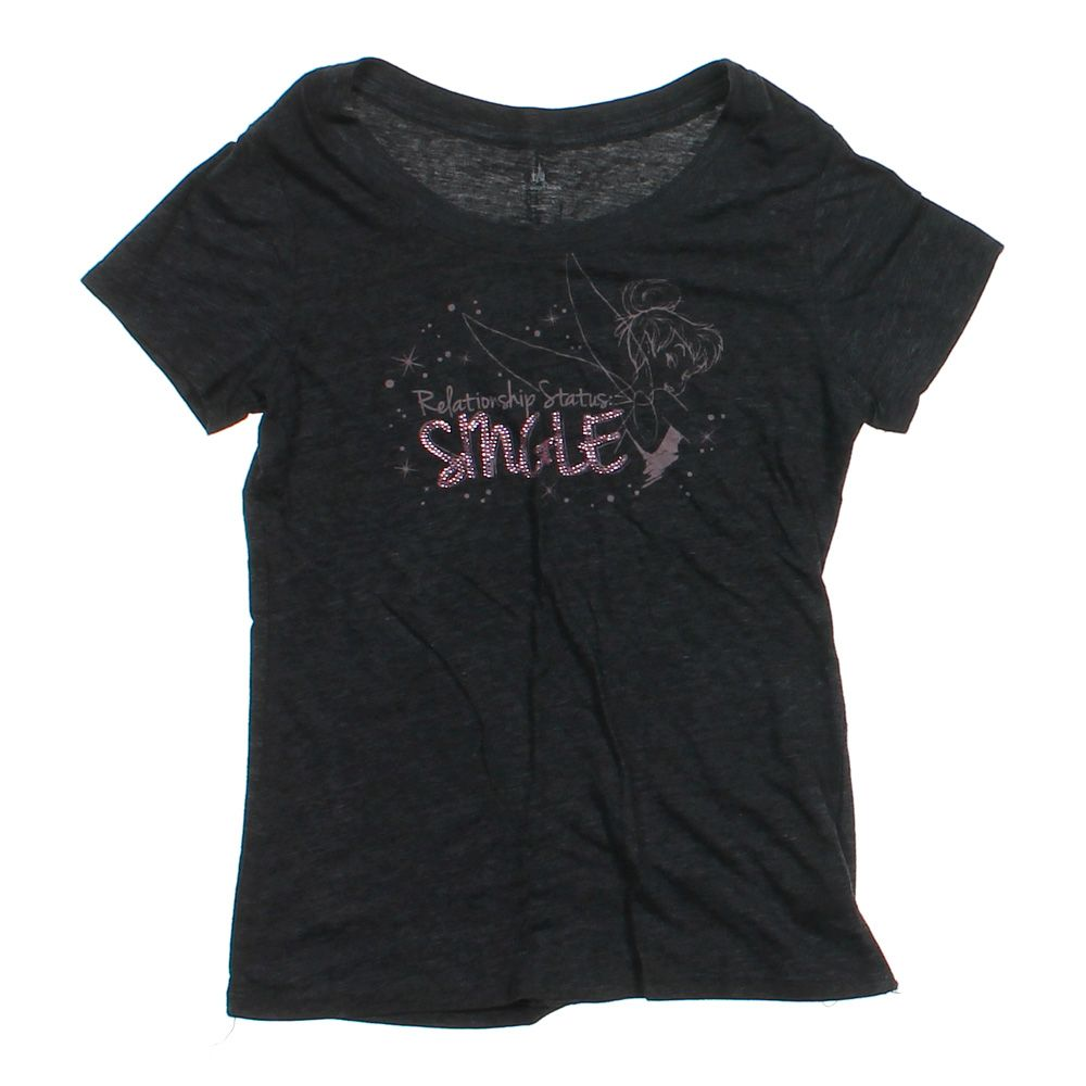 """""""""""""Single"""""""" Tinker Bell Tee, size 8"""""" 4359269189"