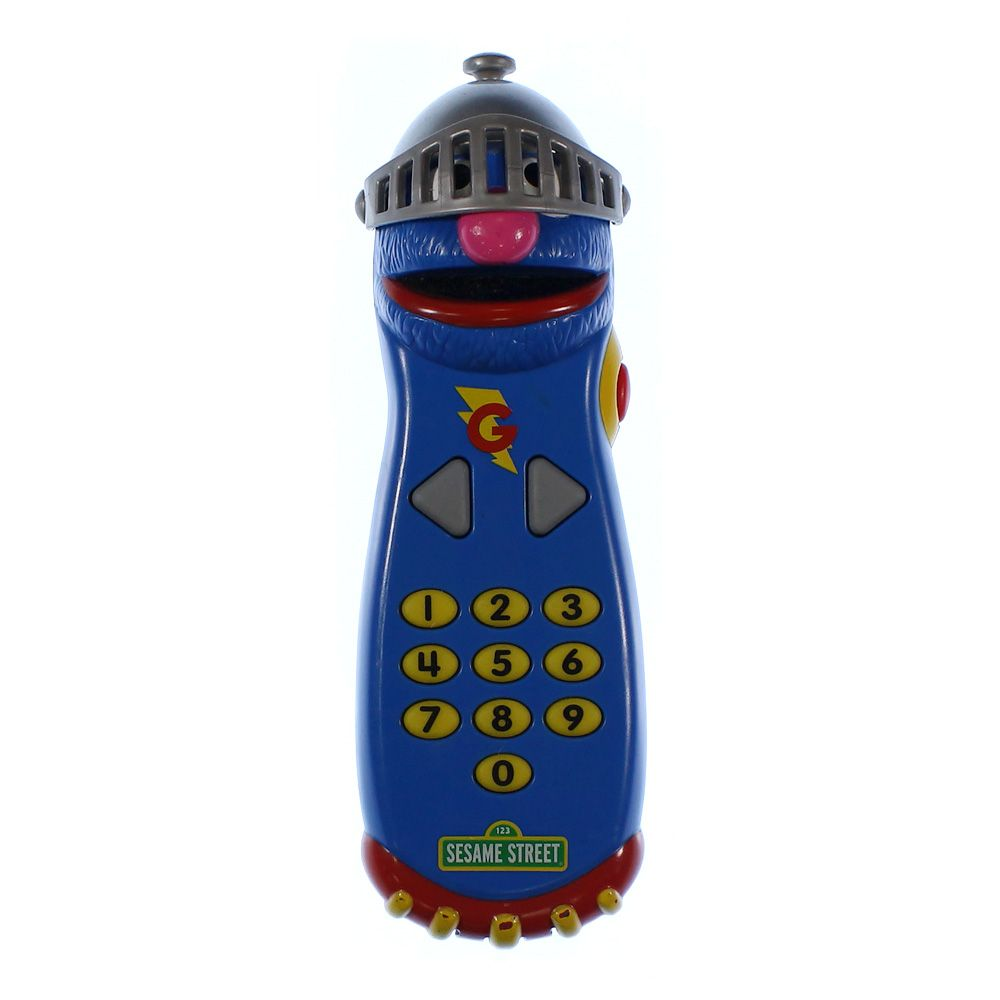 Image of Grover Remote